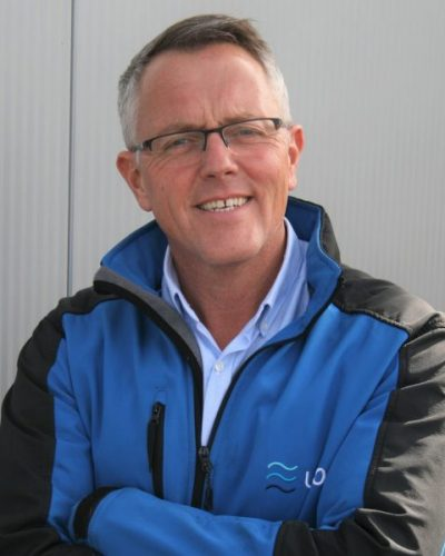 Mick Bower